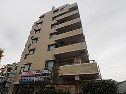 サンクレール芦屋[5階]の外観