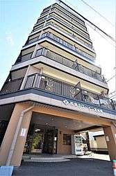 松栄タワーイン宮城野[8階]の外観