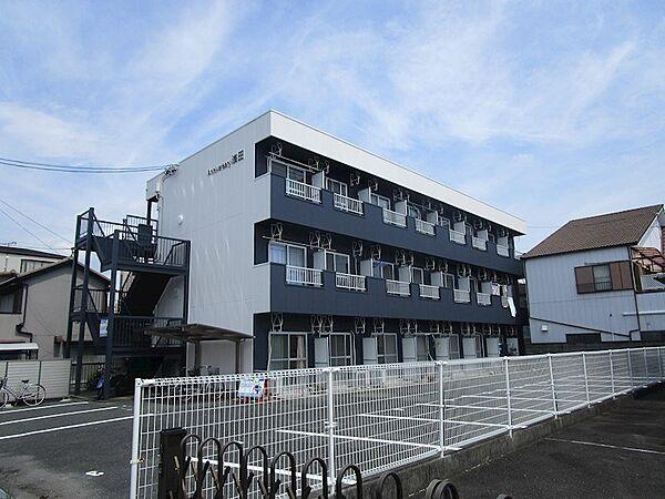 アニバーサリー浅田 2階の賃貸【静岡県 / 浜松市中区】