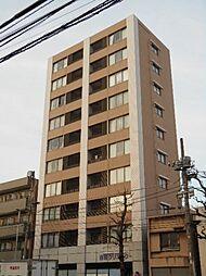 akira quattro[8階]の外観