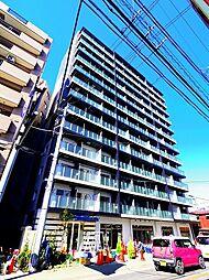 N-stage西所沢(エヌステージ西所沢)[5階]の外観