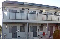 蓮見育英センターF[201号室]の外観