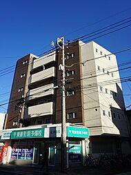 和田屋ビル[5階]の外観
