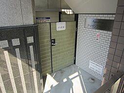 愛知県名古屋市中村区名楽町2丁目の賃貸マンションの外観