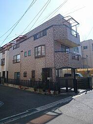 [一戸建] 大阪府大阪市住之江区安立2丁目 の賃貸【/】の外観