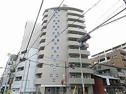 プレサンス京都駅前[401号室号室]の外観
