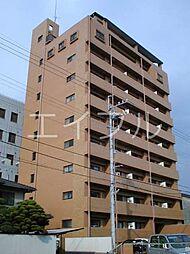 NKオーシャンヒル[1階]の外観