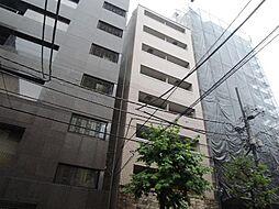 プチグランデ駒形[702号室]の外観