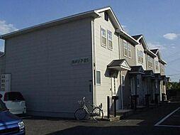 [タウンハウス] 大阪府泉佐野市下瓦屋6丁目 の賃貸【/】の外観