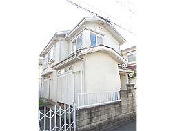 [一戸建] 埼玉県鴻巣市宮前 の賃貸【/】の外観