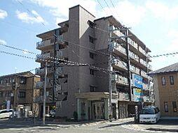 第38川崎ビル(旧ファインエース中尾)[2階]の外観