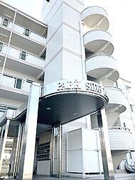 兵庫県姫路市御立西5丁目の賃貸マンションの外観