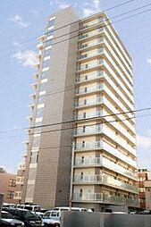 ビッグパレス北14条[7階]の外観
