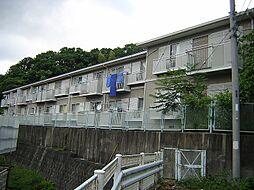 コートルミエール[208号室]の外観