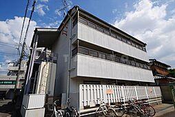 天神リバーサイドマンション[1階]の外観