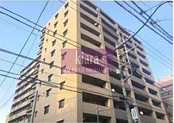 クリオ横浜元町壱番館[11階]の外観