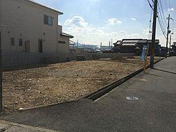 土地(三室戸駅から徒歩20分、222.05m²、1,680万円)