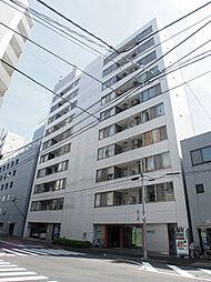 S-FORT日本橋箱崎(エスフラット日本橋箱崎)[9階]の外観