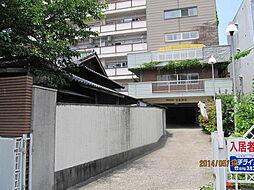 マンションヤノ[2階]の外観