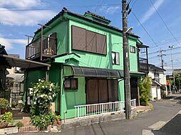 JR五日市線 武蔵五日市駅 徒歩6分の賃貸一戸建て