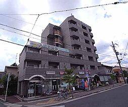京都府向日市寺戸町久々相の賃貸マンションの外観