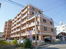 松橋マンション[301号室]の外観