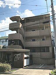 シュロッセ フジ[4階]の外観