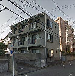 SST湘南台[203号室]の外観