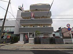 b CASA天王台[2階]の外観