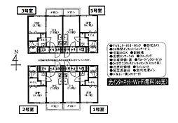 近鉄南大阪線 藤井寺駅 徒歩3分の賃貸マンション