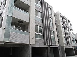 北海道札幌市中央区南十四条西7丁目の賃貸マンションの外観