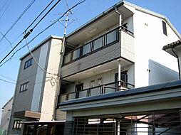シャルムタガワ[2階]の外観