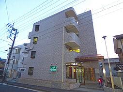 センチュリー西堀[4階]の外観