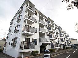 愛知県名古屋市守山区元郷2丁目の賃貸マンションの外観