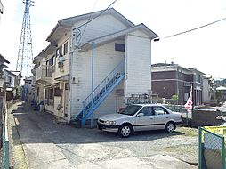 ペアシティ小田原の外観画像