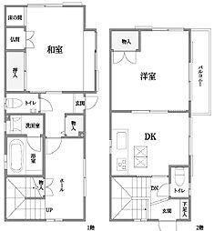 鈴蘭台駅 980万円