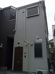 G・Aヒルズ屏風浦[2階]の外観