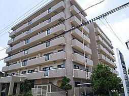 スカール富田公園[206号室]の外観