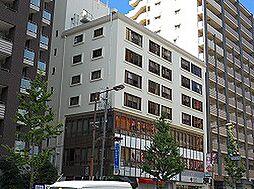 ヤマウラ77ビル[702号室]の外観