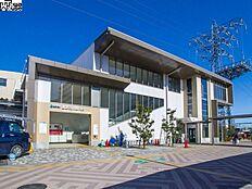 西武拝島線「西武立川」駅