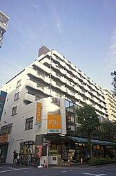 Fuji Manshon No.2[11階]の外観