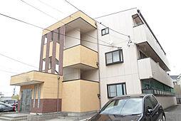 愛知県名古屋市天白区池場2の賃貸マンションの外観