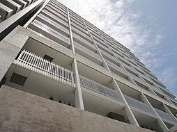 北海道札幌市中央区南十四条西1丁目の賃貸マンションの外観