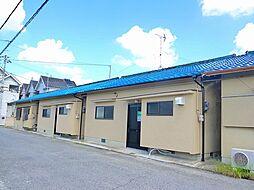 [テラスハウス] 奈良県奈良市大安寺7丁目 の賃貸【奈良県 / 奈良市】の外観