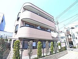 東京都葛飾区立石5丁目の賃貸マンションの外観
