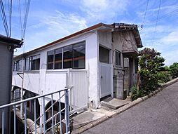 兵庫県神戸市垂水区舞子台6丁目の賃貸アパートの外観