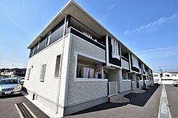 南海高野線 北野田駅 徒歩18分の賃貸アパート