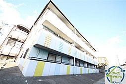 マンションアムール[3階]の外観