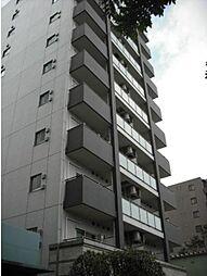 THEパームス東武練馬[11階]の外観