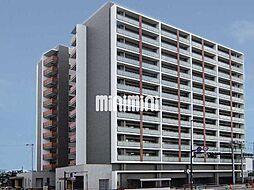 ディークレスト太子堂駅前East[8階]の外観